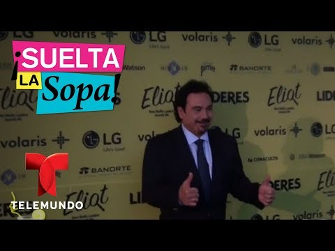 Hugo Sánchez y Kikín Fonseca opinan sobre el caso de Rafa Marquez   Suelta La Sopa   Entretenimiento