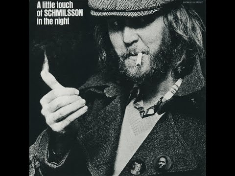 Harry Nilsson - A Little Touch of Schmilsson in the Night 1973 (Japanese issue/Full Album)
