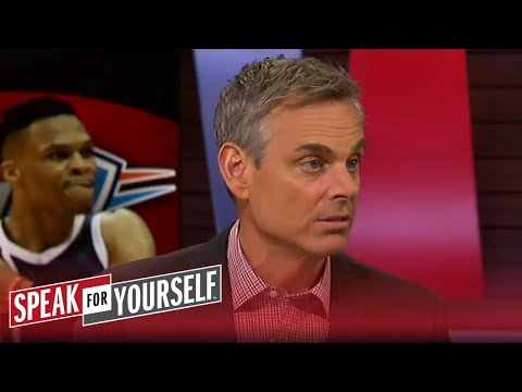 Russell Westbrook will not lead you to an NBA title | SPEAK FOR YOURSELF