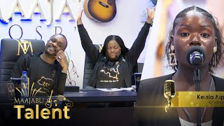 Download Maajabu Talent - Les incroyables auditions Ep.01