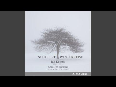 Winterreise, Op. 89, D. 911: No. 24, Der Leiermann mp3