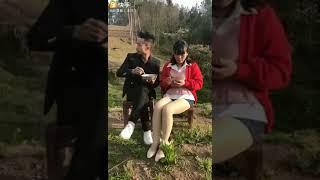 Boyfriend  v/s Girlsfriend  comedy love story 2017 /Japanese  short film/Comedy love story