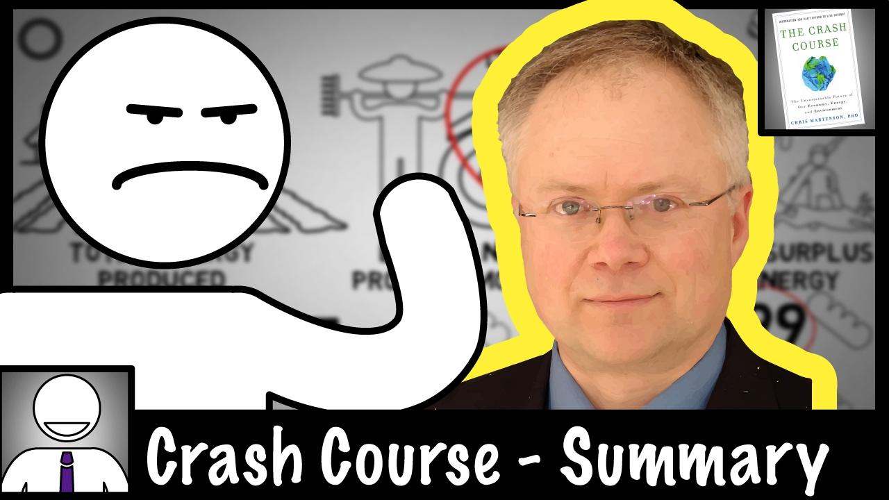 crash summary