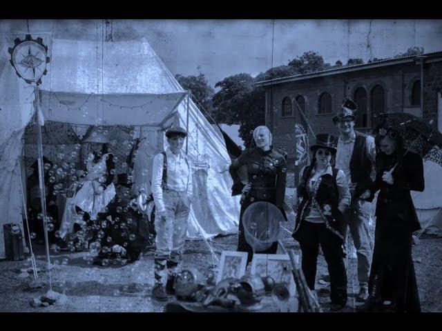 FAUN Buntes Volk feat.Michael Rhein / LUNA  (Lyrics)
