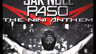 Sak Noel - Paso (The nini anthem) [Mama, yo paso de todo] [ONLY SONG]