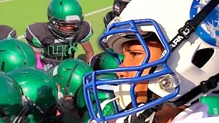 UTR YouthBallers : Carson Colts v Inglewood Jets OCJAAF 10u : Highlight Mix 2016