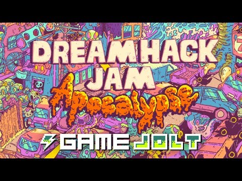 Dreamhack Jam Interview with the Owners of Gamejolt - Denver Dreamhack 2017