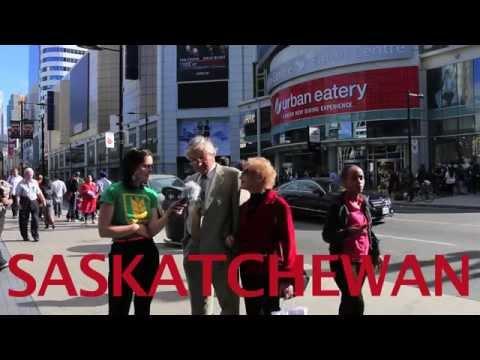 Talking with Torontonians