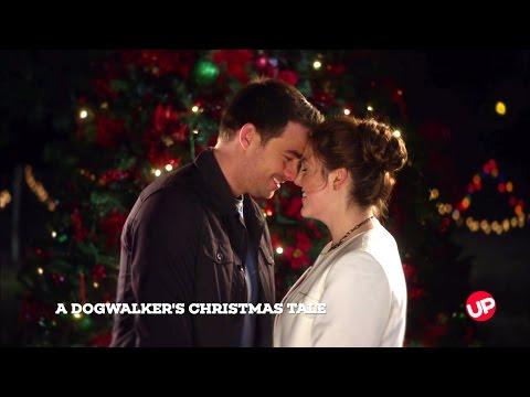 A Dogwalker's Christmas Tale 2015 HD