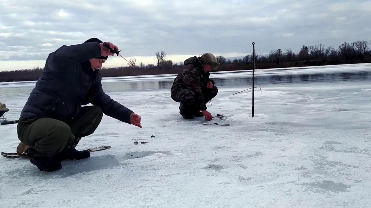 зимняя рыбалка фунтусова фото сшить