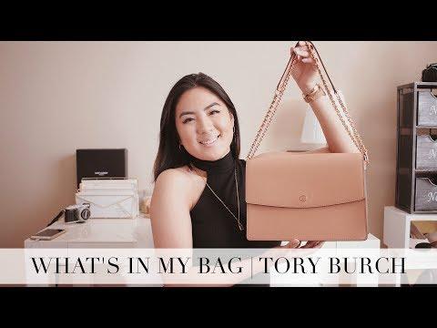 WHAT'S IN MY BAG | INMYSEAMS