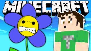 FLOWER KING - Minecraft