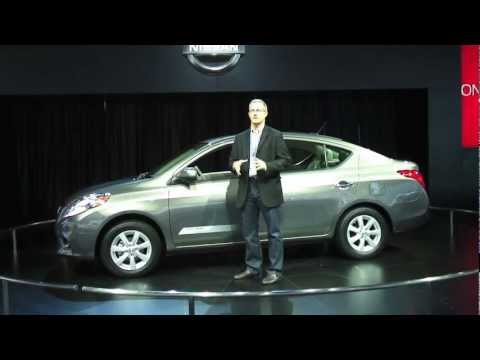 2012 Nissan Versa Review Ratings Specs Prices And Photos The