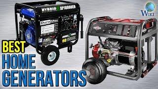 10 Best Home Generators 2017