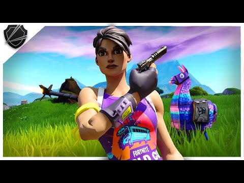 How YOU Can Join Lazer Clan (Join A Fortnite Clan)
