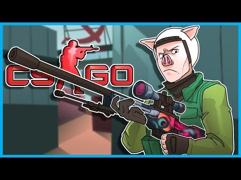 CS:GO Funny Moments & Fails! - ARE YOU OR A LOVED ONE SUFFERING FROM PREMATURE CONGRATULATIONS?!