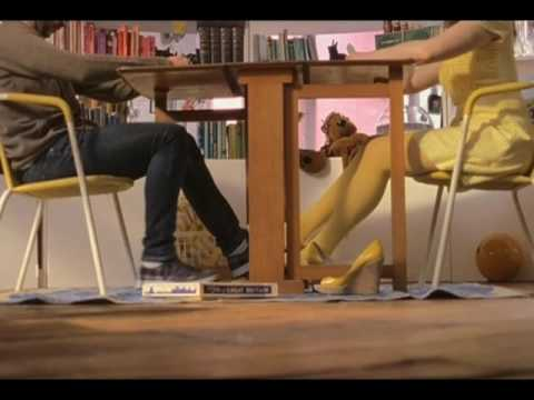 Foundation by Kate Nash | Interscope