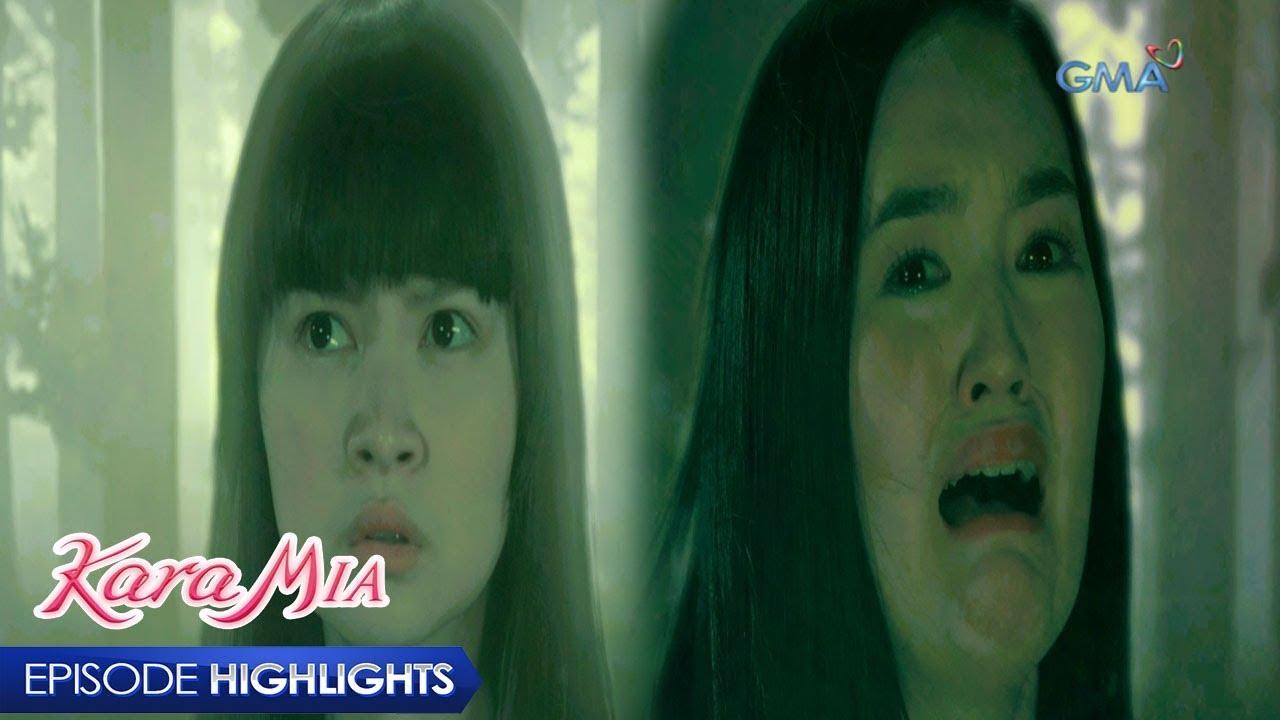 Kara Mia: Mia's limited freedom   Episode 26