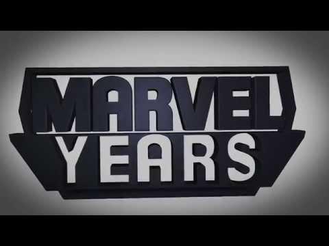 Marvel Years - On My Side (Teaser)