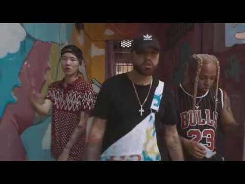 Mike Roach, YL, Shyno - Te Trato Mal [Official Video]