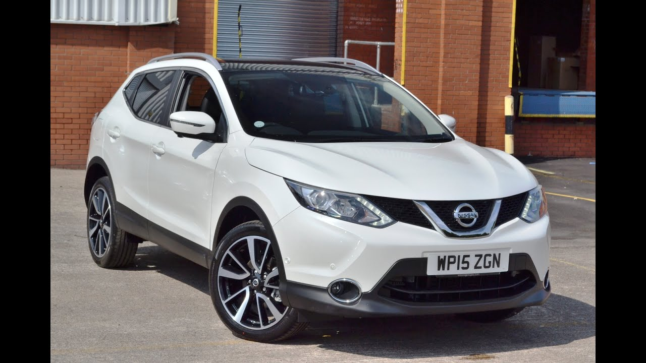 wessex garages pre reg next gen nissan qashqai tekna at pennywell road bristol wp15zgn. Black Bedroom Furniture Sets. Home Design Ideas