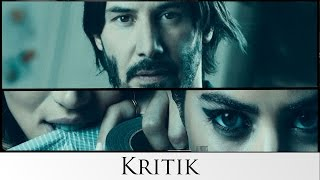 Knock Knock | Kritik (German)