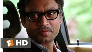 The Namesake (2/3) Movie CLIP - The Story Behind the Name (2006) HD