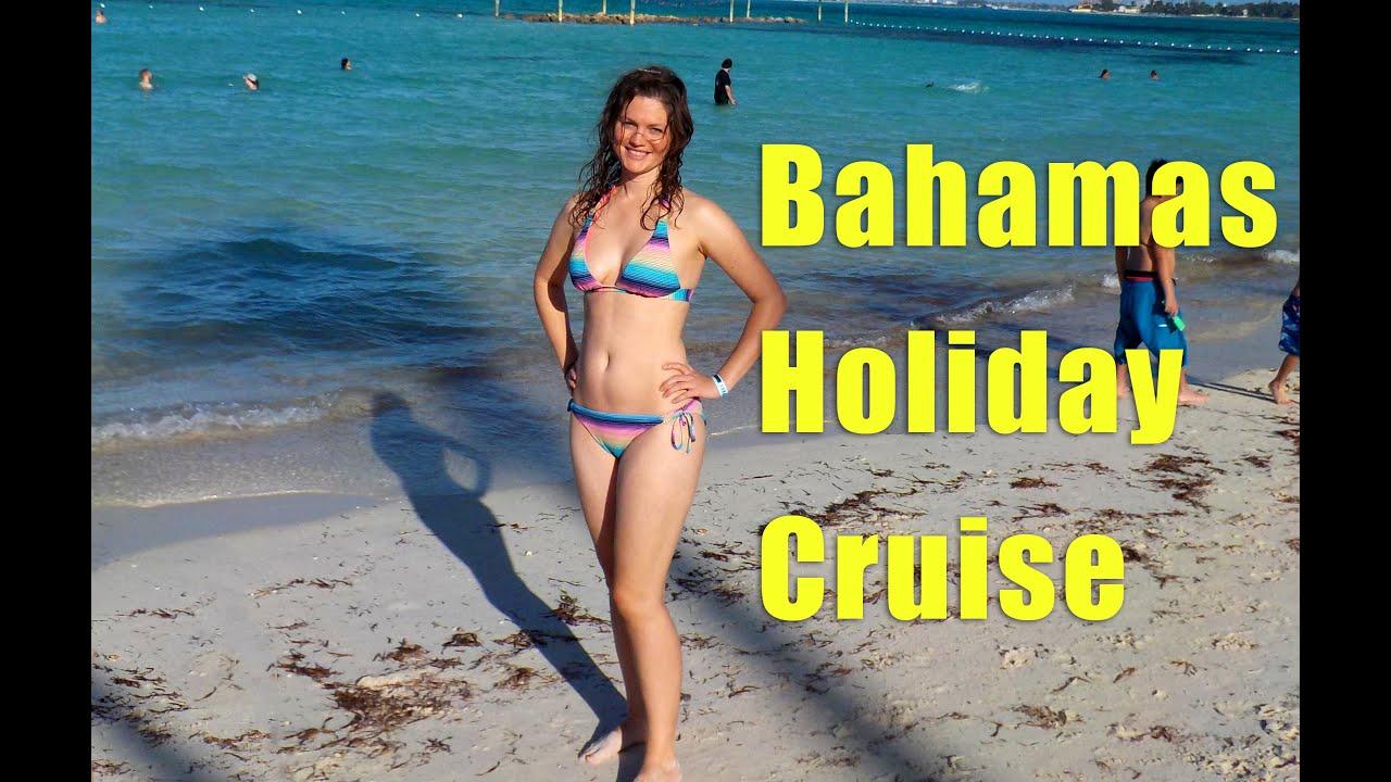 Bahamas Cruise Vacation 2015 Part 1 Of 2 Youtube