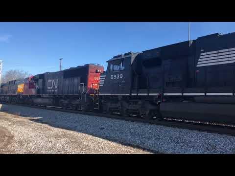 61R leaves Georgetown, Ky