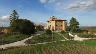 Videopromo Villa Padronale per Real Estate.