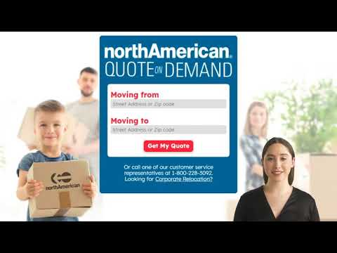 North American Van Lines As An Easy Solution for Your Moving Needs