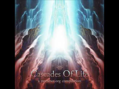 Cascades Of Life [Full Compilation]