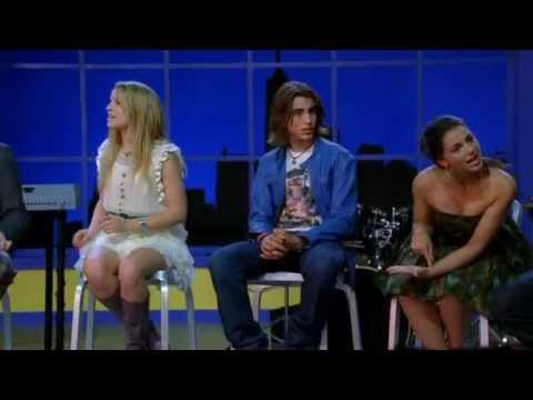 Last season's finalist Is In The Voice Turkey   The Voice Turkey Episode 18
