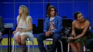 Lemonade Mouth - Livin On a High Wire Complete Music Video (Movie Scene) w/ Interview