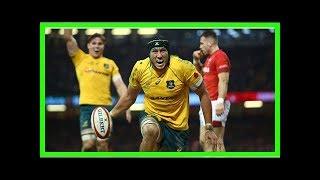 Wales v australia, the winners and losers- News E
