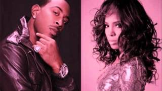 Ludacris Ft Kelly Rowland - Representin Chopped & Screwed (Chop it #A5sHolee)