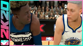 Summer League Championship + NBA Buzzer Beater • NBA 2K20 My Career • Episode 5
