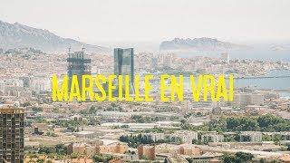 MARSEILLE EN VRAI By Maison Lucha