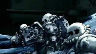 機動戦士ガンダム戦記 Gundam Senki Zeon Episode 01 Main Story HD 720p