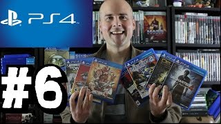Super Cheap PS4 Games Episode 6