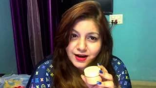 Homemade BB Cream in easy steps /DIY easy in hindi affordable, demo  JSuper Kaur