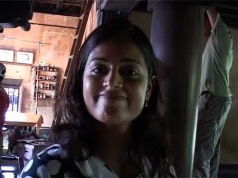 Sindhu Menon on Manjadikuru
