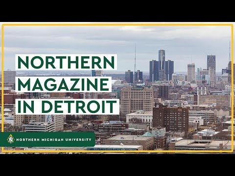 Northern Magazine in Detroit