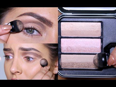 WEIRD AF Eyeshadow Sponge Applicator - Crease Eyeshadow with 1 Swipe!?