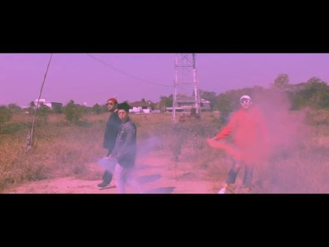 8GARAD - You're Not My Type (Prod.By T-BIGGEST) [Official MV]