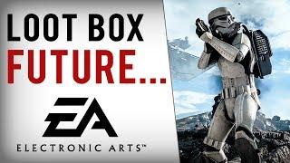 EA's Battlefront 2 Failure Impacts Anthem & Battlefield 2018...