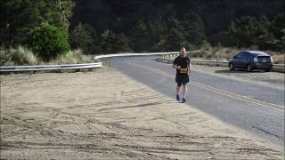 Charleston Salmon Run Marathon Time-Lapse