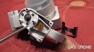 How To Replace your DJI Phantom 3 Camera Gimbal Yaw