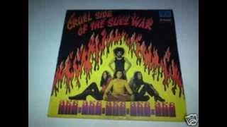 AKA - Cruel Side ( from Album Cruel Side Of Suez War 1974), Personil : Ucok Harahap,