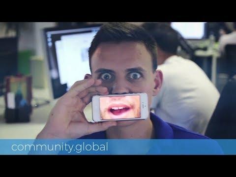 Celebrating the .GLOBAL Citizens - .GLOBAL Domain Registry